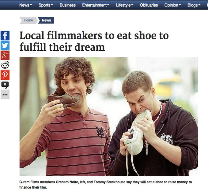 Daily Local News -                           May 16, 2012